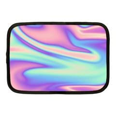 Holographic Design Netbook Case (medium)