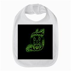 Pumpkin Black Halloween Neon Green Face Mask Smile Amazon Fire Phone