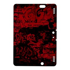 Graffiti Kindle Fire Hdx 8 9  Hardshell Case