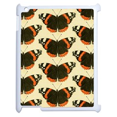 Butterfly Butterflies Insects Apple Ipad 2 Case (white)