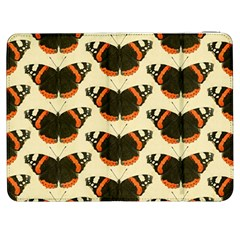 Butterfly Butterflies Insects Samsung Galaxy Tab 7  P1000 Flip Case