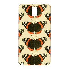 Butterfly Butterflies Insects Samsung Galaxy Note 3 N9005 Hardshell Back Case