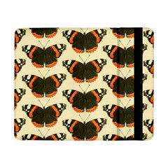 Butterfly Butterflies Insects Samsung Galaxy Tab Pro 8 4  Flip Case