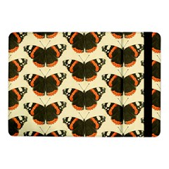Butterfly Butterflies Insects Samsung Galaxy Tab Pro 10 1  Flip Case