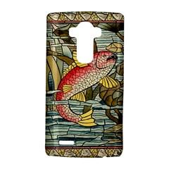 Fish Underwater Cubism Mosaic Lg G4 Hardshell Case