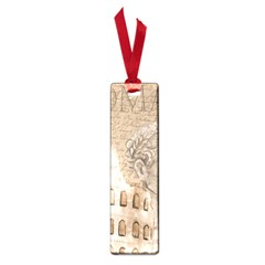 Colosseum Rome Caesar Background Small Book Marks