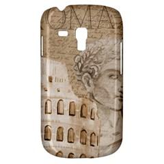Colosseum Rome Caesar Background Galaxy S3 Mini
