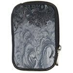 Abstract Art Decoration Design Compact Camera Cases Front