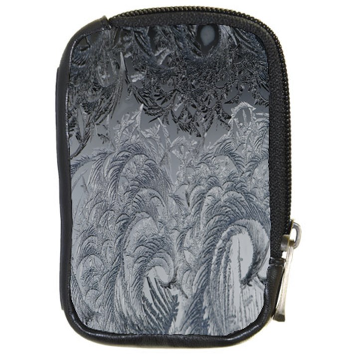 Abstract Art Decoration Design Compact Camera Cases