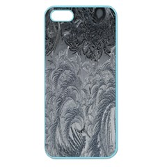 Abstract Art Decoration Design Apple Seamless Iphone 5 Case (color)