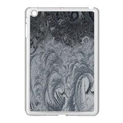 Abstract Art Decoration Design Apple Ipad Mini Case (white)