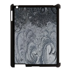 Abstract Art Decoration Design Apple Ipad 3/4 Case (black)