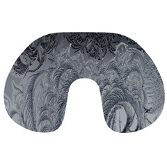 Abstract Art Decoration Design Travel Neck Pillows