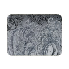 Abstract Art Decoration Design Double Sided Flano Blanket (mini)