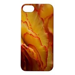 Flowers Leaves Leaf Floral Summer Apple Iphone 5s/ Se Hardshell Case