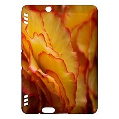 Flowers Leaves Leaf Floral Summer Kindle Fire Hdx Hardshell Case