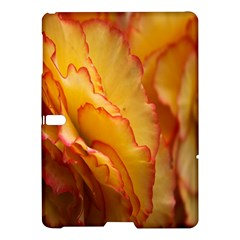 Flowers Leaves Leaf Floral Summer Samsung Galaxy Tab S (10 5 ) Hardshell Case