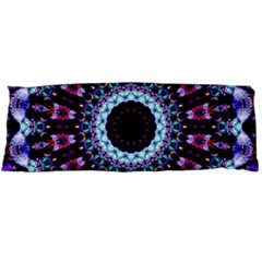 Kaleidoscope Shape Abstract Design Body Pillow Case (dakimakura)