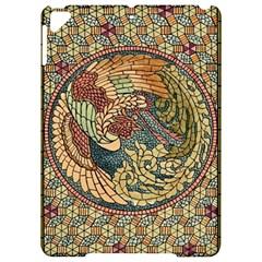 Wings Feathers Cubism Mosaic Apple Ipad Pro 9 7   Hardshell Case