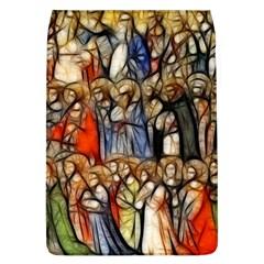 All Saints Christian Holy Faith Flap Covers (l)