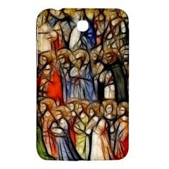 All Saints Christian Holy Faith Samsung Galaxy Tab 3 (7 ) P3200 Hardshell Case