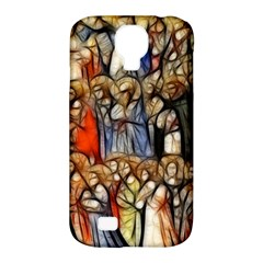 All Saints Christian Holy Faith Samsung Galaxy S4 Classic Hardshell Case (pc+silicone)