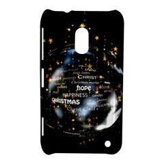 Christmas Star Ball Nokia Lumia 620