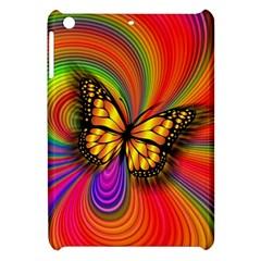 Arrangement Butterfly Aesthetics Apple Ipad Mini Hardshell Case