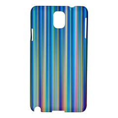 Colorful Color Arrangement Samsung Galaxy Note 3 N9005 Hardshell Case