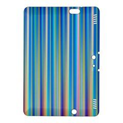 Colorful Color Arrangement Kindle Fire Hdx 8 9  Hardshell Case