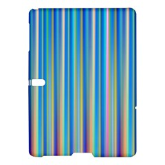 Colorful Color Arrangement Samsung Galaxy Tab S (10 5 ) Hardshell Case