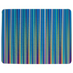Colorful Color Arrangement Jigsaw Puzzle Photo Stand (rectangular)