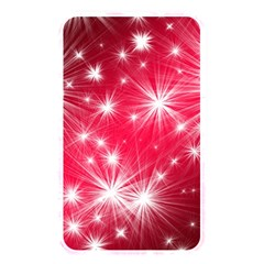 Christmas Star Advent Background Memory Card Reader