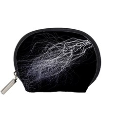 Flash Black Thunderstorm Accessory Pouches (small)