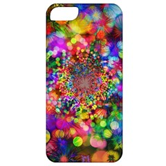 Background Color Pattern Structure Apple Iphone 5 Classic Hardshell Case