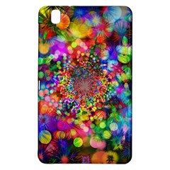 Background Color Pattern Structure Samsung Galaxy Tab Pro 8 4 Hardshell Case