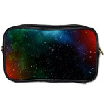 Galaxy Space Universe Astronautics Toiletries Bags Front