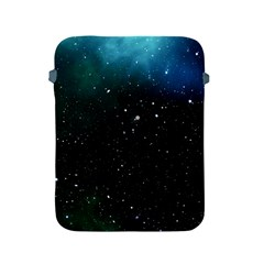 Galaxy Space Universe Astronautics Apple Ipad 2/3/4 Protective Soft Cases