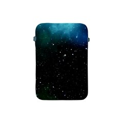 Galaxy Space Universe Astronautics Apple Ipad Mini Protective Soft Cases