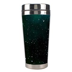 Galaxy Space Universe Astronautics Stainless Steel Travel Tumblers