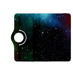 Galaxy Space Universe Astronautics Kindle Fire Hdx 8 9  Flip 360 Case