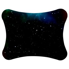 Galaxy Space Universe Astronautics Jigsaw Puzzle Photo Stand (bow)