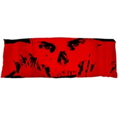 Halloween Face Horror Body Bone Body Pillow Case (dakimakura)