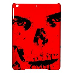 Halloween Face Horror Body Bone Ipad Air Hardshell Cases