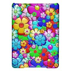 Flowers Ornament Decoration Ipad Air Hardshell Cases