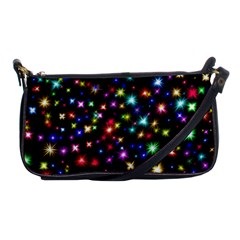 Fireworks Rocket New Year S Day Shoulder Clutch Bags