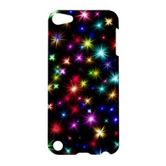 Fireworks Rocket New Year S Day Apple Ipod Touch 5 Hardshell Case