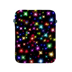 Fireworks Rocket New Year S Day Apple Ipad 2/3/4 Protective Soft Cases