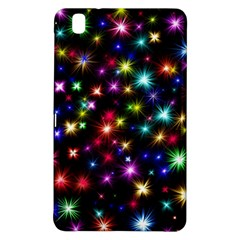 Fireworks Rocket New Year S Day Samsung Galaxy Tab Pro 8 4 Hardshell Case