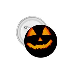 Pumpkin Helloween Face Autumn 1 75  Buttons